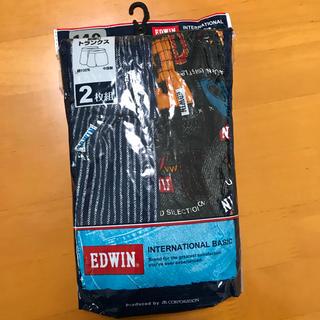 エドウィン(EDWIN)のEDWIN トランクス(下着)