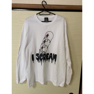 オクトパスアーミー(OCTOPUS ARMY)のロンT(Tシャツ/カットソー(七分/長袖))