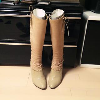 ギンザカネマツ(GINZA Kanematsu)のギンザカネマツ(レインブーツ/長靴)