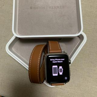 エルメス(Hermes)のApple Watch エルメス42mm(その他)