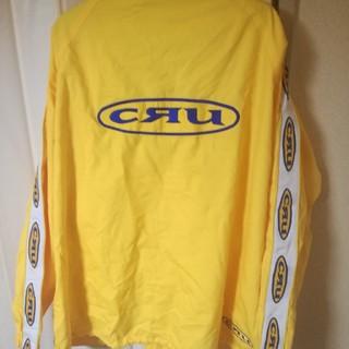 クルー(CRU)の大人気のCRU、ナイロンジャケット、お買い得!(ナイロンジャケット)