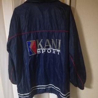 カールカナイ(Karl Kani)のカ―ルカナイ90s ナイロンジャケット、お買い得!(ナイロンジャケット)
