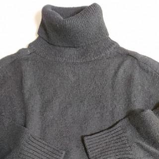 ヴェリテクール(Veritecoeur)のmagu様専用ヴェリテクール タートルニット(ニット/セーター)