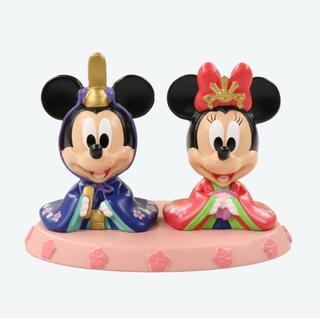 ディズニー(Disney)の雛人形 ミニ ディズニー ひな祭り(その他)