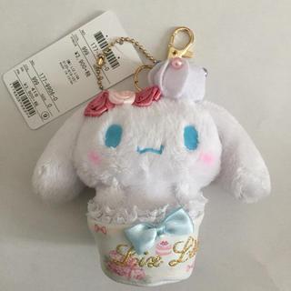 リズリサ(LIZ LISA)の☆LIZ LISA×シナモロール☆カップケーキチャーム(チャーム)