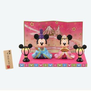 ディズニー(Disney)の雛人形 小 ディズニー ひな祭り(その他)