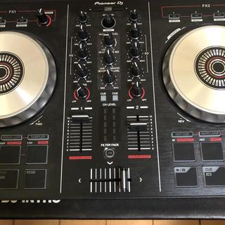 パイオニア(Pioneer)のpioneer DDJ-SB2(DJコントローラー)
