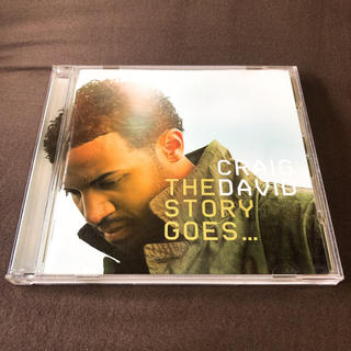 The Story Goes... / Craig David(R&B/ソウル)