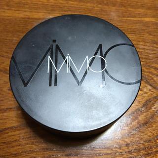 エムアイエムシー(MiMC)のMIMC ファンデーションケース(ファンデーション)