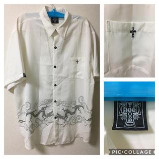 ドッグタウン(DOG TOWN)のドッグタウン DOGTOWN シャツ XL(Tシャツ/カットソー(半袖/袖なし))