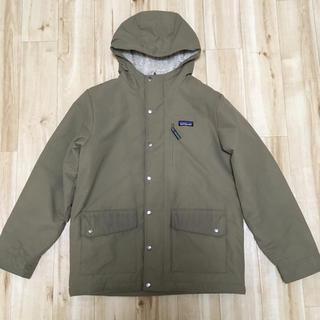 パタゴニア(patagonia)のパタゴニア  インファーノジャケット BOY'S L(12)150 160(ジャケット/上着)