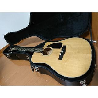 フェンダー(Fender)のFender アコースティックギター CD-60CE NAT-DS-V2(アコースティックギター)