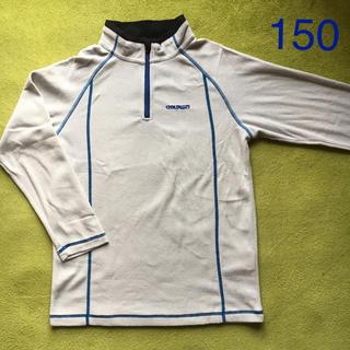 ゴールドウィン(GOLDWIN)のゴールドウイン  GOLDWIN スキー用アンダーシャツ 150cm(ウエア)