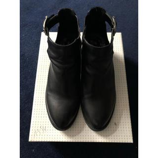 ジョナック(JONAK)のJonak ショートブーツ 37サイズ(ブーツ)