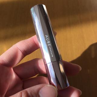 オーブクチュール(AUBE couture)のオーブクチュール エクセレントステイルージュ BE811(口紅)