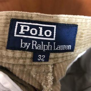 ラルフローレン(Ralph Lauren)のラルフローレン 古着屋 コーデュロイパンツ(スラックス)