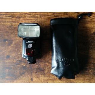 Nikon - 【送料込み】Nikon SpeedLight SB-28DX ケース付き