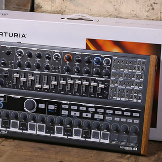 ★2VCOアナログシンセ★ Arturia MiniBrute 2s(音源モジュール)