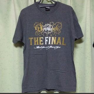 デビロック(DEVILOCK)のdevilock night  the final  シャツ(Tシャツ/カットソー(半袖/袖なし))