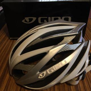 ジロ(GIRO)のGIRO IONOS ヘルメット(ヘルメット/シールド)
