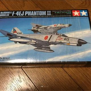 F-4EJファントムⅡ 1/100 コンバットプレーンシリーズ5(ミリタリー)