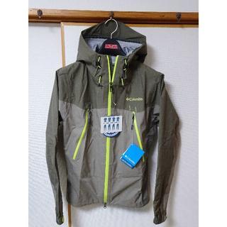 コロンビア(Columbia)のコロンビア Columbia メンズ サイズS 新品 ジャケット 福 袋くずし(登山用品)