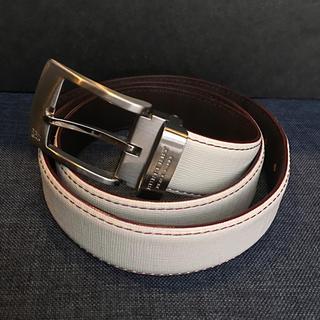 バーバリーブラックレーベル(BURBERRY BLACK LABEL)のBURBERRY バーバリー メンズ ベルト 正規品(ベルト)