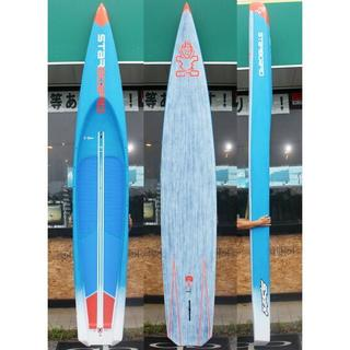 最速Starboard SUP Sprint (サーフィン)