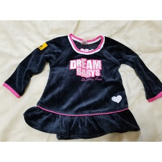 ドリームベイビーズ(DREAMBABYS)のDREAM  BABYS 80サイズ トレーナー(その他)