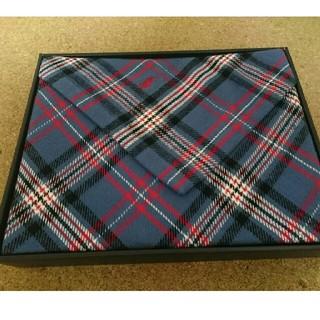 ラルフローレン(Ralph Lauren)のラルフローレン ハーフブランケット(毛布)