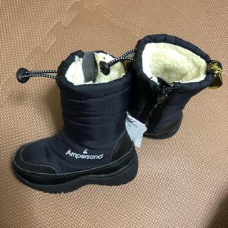 アンパサンド(ampersand)の【miiiii様専用】Ampersand ブーツ(ブーツ)