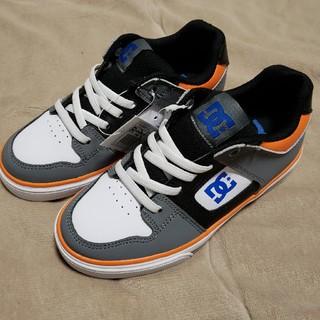 ディーシーシュー(DC SHOE)のDC shoes スニーカー 20cm(スニーカー)