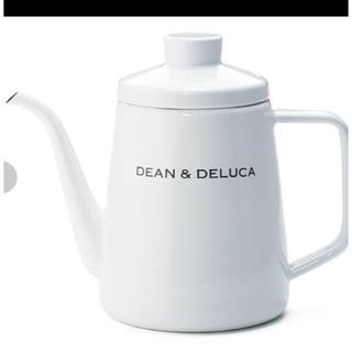 ディーンアンドデルーカ(DEAN & DELUCA)のDEAN&DELUCA ホーローケトル(その他)