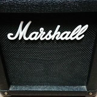 【yodaichi_様専用】Marshall マーシャル MG2FX 小型アンプ(ギターアンプ)