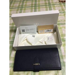 ガンゾ(GANZO)の★エポイ エル 長財布 今週限定価格★(財布)