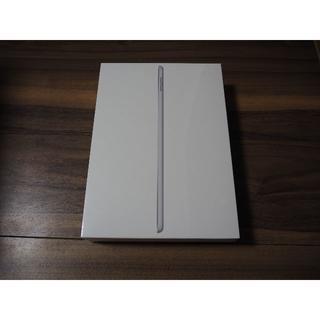 【新品未開封】APPLE iPad 32GB 6世代 2018モデル(タブレット)
