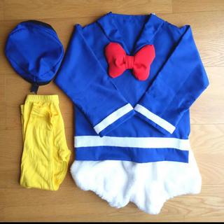 ディズニー(Disney)のドナルド コスチューム(衣装)