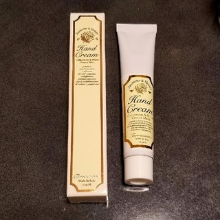 テラクオーレ(Terracuore)のハンドクリーム 未使用(ハンドクリーム)