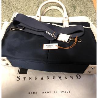 ステファノマーノ(Stefano manO)のステファノマーノ ビジネスバック(ビジネスバッグ)