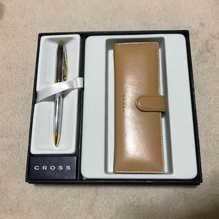 クロス(CROSS)の新品 crossタウンゼントメダリストボールペン(ペン/マーカー)
