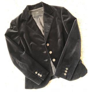 エヴー(et vous)のジャケット et vous(テーラードジャケット)