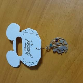 ディズニー(Disney)のジャスミン姫🌛ピアス(ピアス)