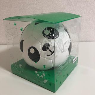 FOOTBALL ZOO サッカーボール パンダ (ボール)