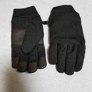 ユニクロ(UNIQLO)のヒートテック手袋(手袋)