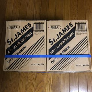 セントジェームス(SAINT JAMES)のセントジェームス テニスボール120個(ボール)