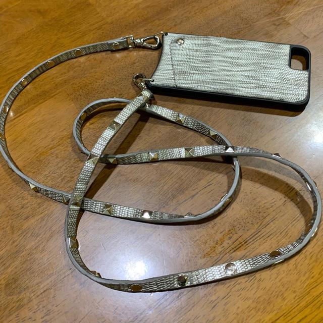 かわいい iphone7 ケース amazon | iPhoneケースの通販 by リーフくん|ラクマ