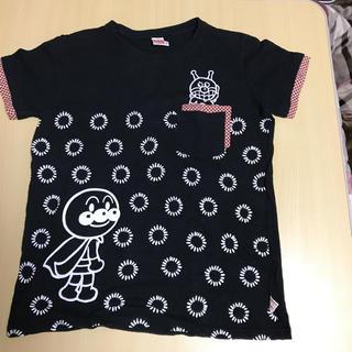 アンパンマン(アンパンマン)のTシャツ(Tシャツ/カットソー(半袖/袖なし))