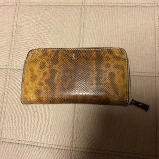 エンリーべグリン(HENRY BEGUELIN)のエンリーベグリン 長財布 (財布)