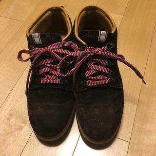 モンクレール(MONCLER)のmonclerモンクレールV ブーツ(ブーツ)