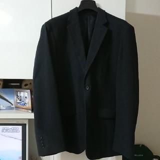 ジーユー(GU)のメンズスーツ(XL)(セットアップ)